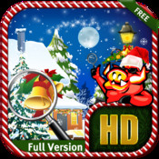 Christmas Tale - Magic Bells - Hidden Object Game