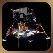 EasyLander the Apollo 11 Lander Game