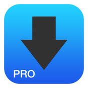 iDownloader Pro - Downloads and Download Manager