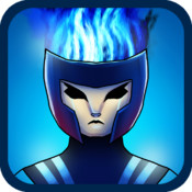 Legendary Super Heroes Vs. Injustice League of Robot Aliens MultiPlayer Game