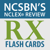 NCSBN Learning Extension's Medication Flashcard App