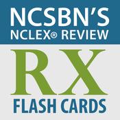 NCSBN Learning Extension's Medication Flashcard App