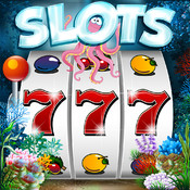 Under The Sea Slots Pro - Casino 777 Vegas Slots Game