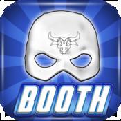 Create A Super Hero Booth Pro - Make A cool FX photo Sticker Booth Fun