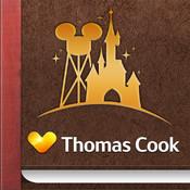 Disneyland® Paris Adventure Book