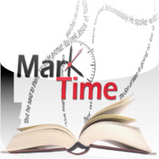 Mark Time with Mark`s Gospel marks book mark net