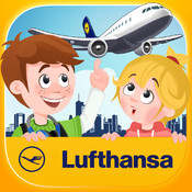 Take-Off! The fun-packed journey for little passengers. packed presentation recovery