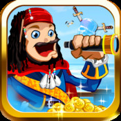 Top Pirate - Top Free Awesome Arcade and Endless Game with Great 3D Graphics and Effects top free