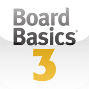 Board Basics 3 Pocket Edition