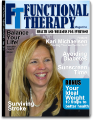 Functional Therapy Magazine, Health and Wellness for Everyone mental health therapy