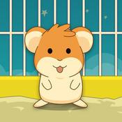 Hamster Jump Hero - Crazy Ball Bounce Wheel