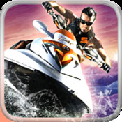 JetSki 3D Madness ( Free Racing Game / Games )