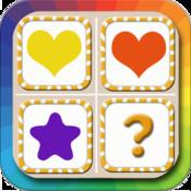 Little Genius-Logic Game(Age4-7) genius game