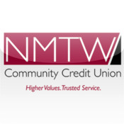 NMTW Community Credit Union Mobile App