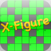 X-Figure: Crosswords With Numbers