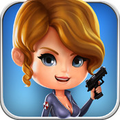 Action of Mayday: Zombie World appgratis