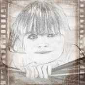 A Awesome Photo Sketch Art Free - Pencil Drawing and Cartoon Effects
