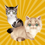 Cat and Kitten Sound Effects : Play,Fun and Annoy Your Cat With Free Cats and Kitty SFX