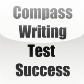Compass Writing Test Success