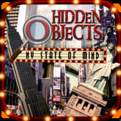 Hidden Objects - New York State of Mind new york state fairgrounds