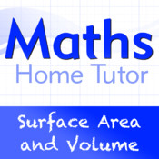 Maths Home Tutor - Surface Area & Volume