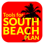 Recipes, Shopping Lists & Tools For The South Beach Diet Plan