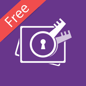 Secure Photo Gallery for iPad - Hide Private Photo & Lock your videos + Media Vault