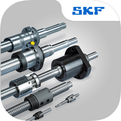 SKF Ball and Roller Screws Select