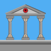 Super Tower Stacker: An uptodate column balancing game.