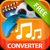VIDEO-TO-AUDIO Converter free video converter