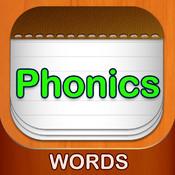 Academics Board Tracer - Phonics Words Family HD Pro