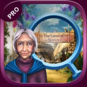 Grandy Land Stories - Pro Hidden Object