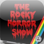 The Rocky Horror Show (ZX Spectrum) magenta rocky horror