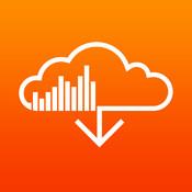 Sound Downloader for SoundCloud ( Free Music Downloader , MP3 Player , Streamer for SoundCloud® )