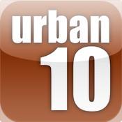 The Urban Ten - Hip Hop Music Countdown