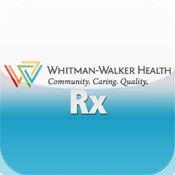 Whitman-Walker Pharmacy PocketRx walker