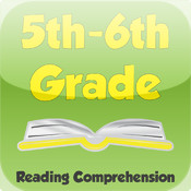 5th-6th Grade Reading Comprehension