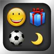 EmojiIcons Free em 150 tft