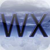 WeatherX HD – Weather, Aviation, Earthquakes