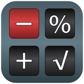 ✓ Accountant for iPad - adding machine calc calculator with paper tape