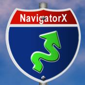 NavigatorX