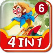 BabyBooks–Monkey King Series 6 HD
