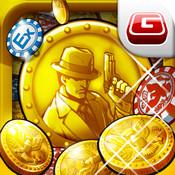 Coin Pusher Mafia