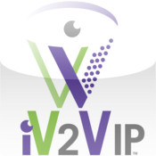 iV2VIP™™ Video Softphone