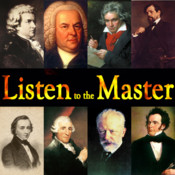 Listen to the master: 8 master of classical music camedia master 2 0
