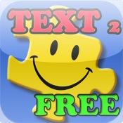 4,60 Text2Smiley✎⇨☺ FREE (Text2Emoji FREE)