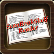 ScanBookShelf Reader