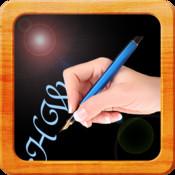 All FONTS - Handwriting netscape full