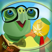 The Tortoise and The Hare – An Interactive Children's Book by TabTale
