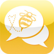 Honeylemon/App especially designed for cupples designed